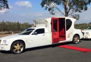 Royal Carriage Limousine