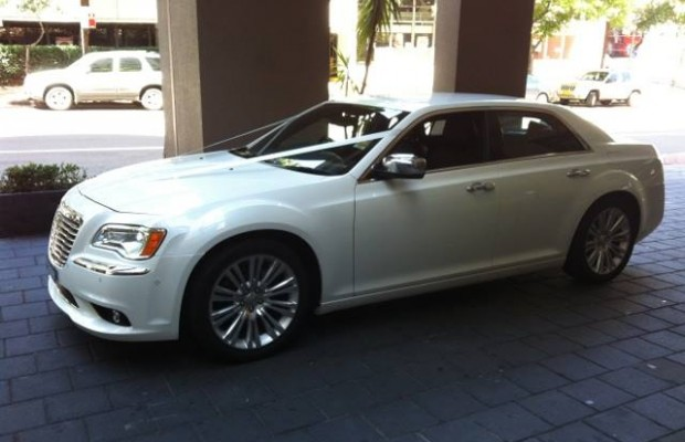 Chrysler 300c Sedan